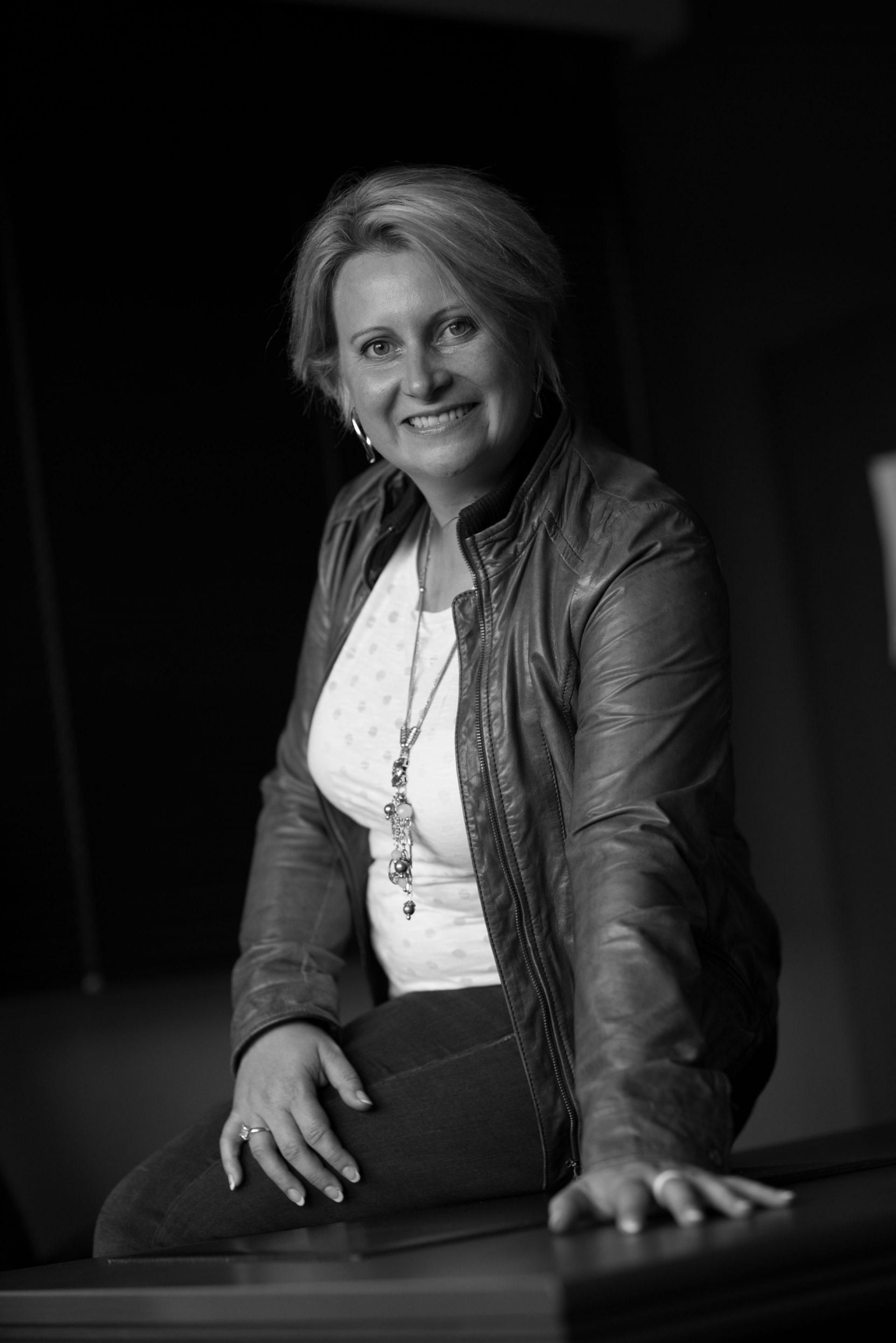 Marilyn Perraud, Directrice générale de Multilox